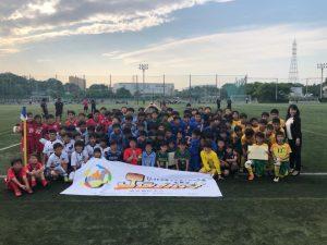 第2回 JCカップ東京地区予選 in 清瀬